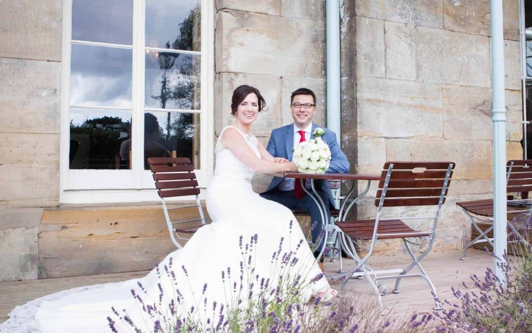 Jenni Lee And Johnny Castle: Wedding Photographer Victoria Kaye