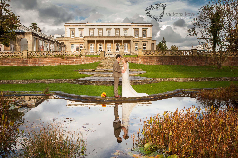 Buxted Park wedding photographer