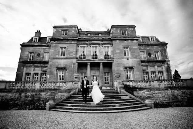 Luton Hoo wedding photographer